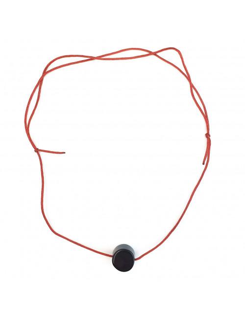 Dark amber beads. Amber Beads 10 mm