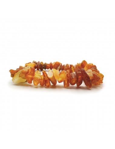 Beads amber natural landscape ball