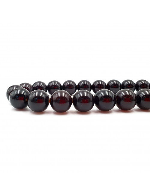 Amber beads necklace. Amber beads online