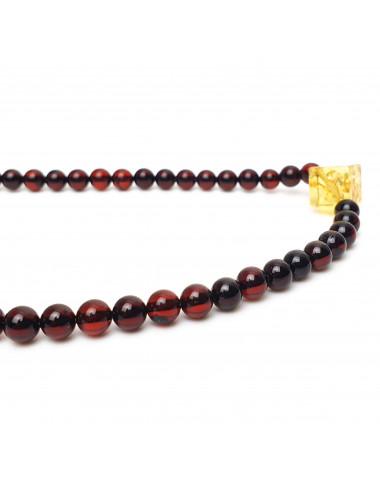Брошь с янтарем. Брошь в форме розы. Купить брошь с янтарем.