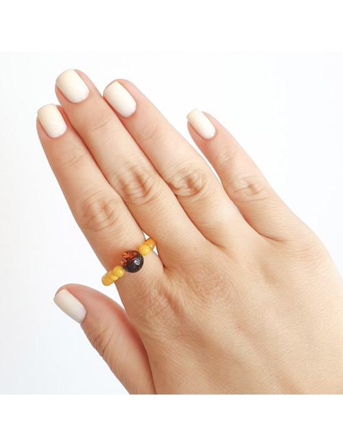 Baltic amber earrings. Amber earrings for sale