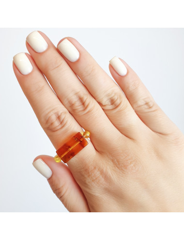 Amber jewellery vintage. amber Earrings jewellery online