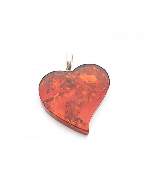 Raw amber beads. Amber Healing Beads