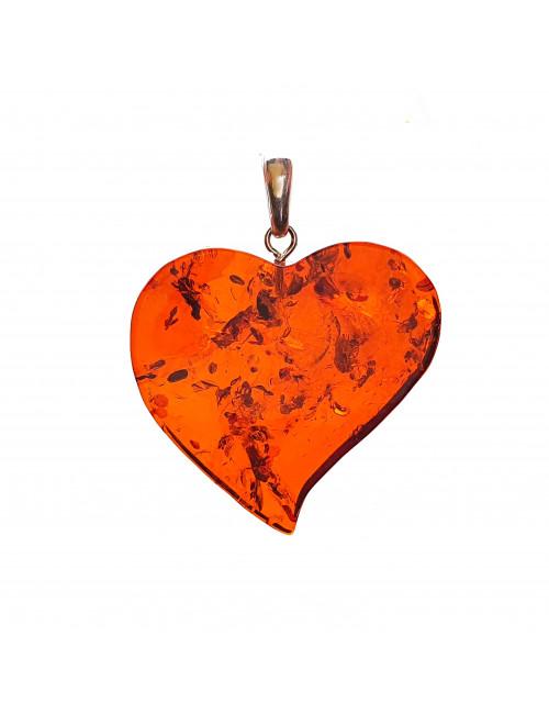 raw amber beads