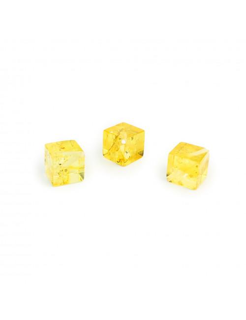 Natural Amber Beads. Raw Amber Beads